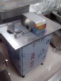 Salsicha semiautomática pneumática Knotter que ata a máquina de processamento Bunding
