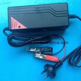 caricabatteria elettrico del motorino della bici della batteria al piombo di 24V 4A