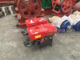 China-Hersteller-Stein-Kiefer-Zerkleinerungsmaschine mit Dieselmotor für Verkauf