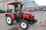 Trator de exploração agrícola pequeno de Foton Lovol 24HP com CE