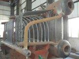 2ton Szl de In brand gestoken Stoomketel van de Biomassa Korrel