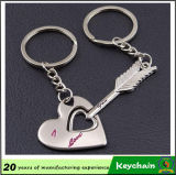 Lovers를 위한 대중적인 Metal Cute Animal Key Chain