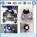 Edelstahl 304 Woltman Typ Woltman Wasser-Messinstrument Dn50-Dn300