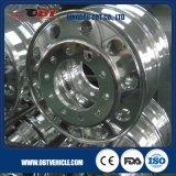 Cerchione di alluminio del camion di Alcoa 17.5
