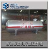 2ton pequeno 5000 Liters Bulk LPG Tank para Storging LPG