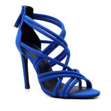 Sandálias novas de Sexy Fashion High Heel com Many Straps (TM-AS017)
