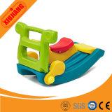 Doppeltes verwendete Kind-kleiner Spielplatz-Plastikplättchen