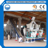 Sale를 위한 1-10ton Per Hour 세륨 Approved Wood Sawdust Wood Pellet Machine Price