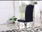 Hoher rückseitiger guter Gesigns Esszimmer-Stuhl für Haus (B8053)