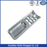 Neue Produkt-Präzisions-verbiegende Blech-Metallplattenherstellung
