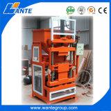 Blockierenziegelstein Wt1-10/Block, der Maschine in Kenia herstellt