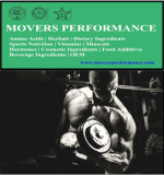Il Bodybuilding mette in mostra il complesso dell'OEM Bcaa di nutrizione