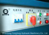 Máquina que prensa de la manguera hidráulica de 3.5 pulgadas (YJK-76z5)