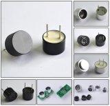 Placas bimorfas curvadas de cerámica piezoeléctricas de la impulsión de la impulsión del peine del telar jacquar de la hoja