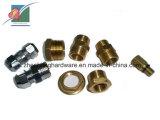 高精度CNCの旋盤の製粉の回転機械化の部品(ZH-SP-65)
