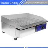 商業レストランDpl-818-3のための高品質の電気グリドル
