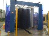 バスおよびトラックの洗浄機械運転によって、最新の価格バス洗浄機械