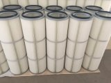 Патроны пылевого фильтра поверхностного покрытия PTFE