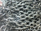 Bestes Performance Galvanized Alloy Steel Chain für Chain Block