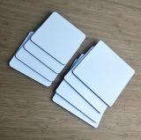 Пустые белые каботажные судн Hardboard для жары отжимают свободно образцы