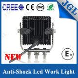 Lampe industrielle de travail du CREE DEL de l'entraîneur 45W de lumière de travail de DEL