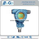4~20mA Industrial Intelligent Pressure Transmitter