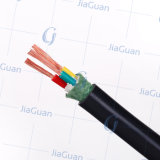 베스트셀러 0.3/0.5kv Copper Conductor PVC Insulated Electric Cable Wire