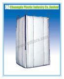 Grand sac enorme de conteneur de FIBC avec la cloison pour l'espace d'économie