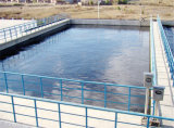 HDPE wasserdichte Membrane als Baumaterial