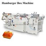機械(QH-9905)を作る容易な操作の高品質のペーパーお弁当箱