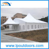 Im Freien Aluminiumluxuxwarteschlange-Partei-Zelt-Hochzeits-Festzelt