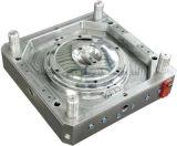 Cubeta de água plástica, modelagem por injeção do balde para o uso industrial