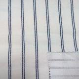 리넨 비스코스 줄무늬에 의하여 인쇄되는 의복 홈 직물 직물