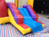 熱いSelling Inflatable Mickey BouncerおよびSlide Combo
