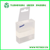 Plastic de encargo PP Packaging Box para Red Wine