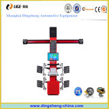 製品の提供3Dのホイール・アラインメント機械