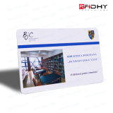Jcop21-Chip Card CR80 CPU Smart Card / Java Card / Tarjeta Chip EMV