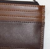 Владельца карточки PU оптового нового прибытия 2016 мягкий кожаный