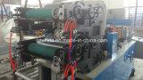 Máquina de proceso de papel plegable realzada automática de la servilleta