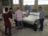3D маршрутизатор CNC вырезывания гравировки блинтования 5.5kw каменный