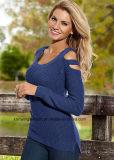 Ponticello caldo del maglione di vendite di modo delle donne dell'OEM
