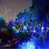 Licht van de Laser van Kerstmis van China het In het groot Openlucht met Waterdicht