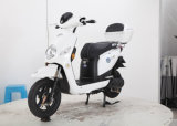 Bici eléctrica con los pedales, bicicleta eléctrica elegante de la vespa sin Battary
