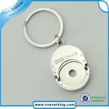 カスタム車の記号のブランドの金属Keychain