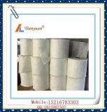 Sacchetto filtro del collettore di polveri di resistenza di temperatura del sacchetto filtro della vetroresina alto