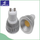 3W 5W 7W E27/GU10 COB Spot LED Light