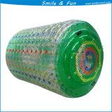 Heißes Verkauf Zorb Rad-kundenspezifische Wasser-Rolle