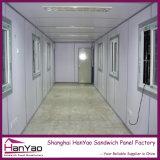 L'alta qualità 20FT ha personalizzato la bella Camera vivente del contenitore