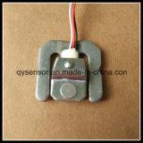 Fabrication micro de capteur de pression de piézoélectrique d'échelle de corps de la Chine (QH-C5)