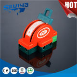 Interruptor 2p32A cuchillo de plástico